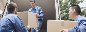 Corporate Moving Companies
