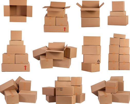 How Many Boxes You Need for Moving