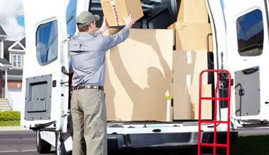 Choose The Best Moving Company