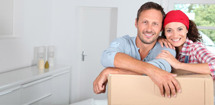 How to Pick a Mover