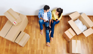 Local and long distance residential moving companies