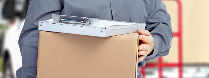 Office Movers in Manassas