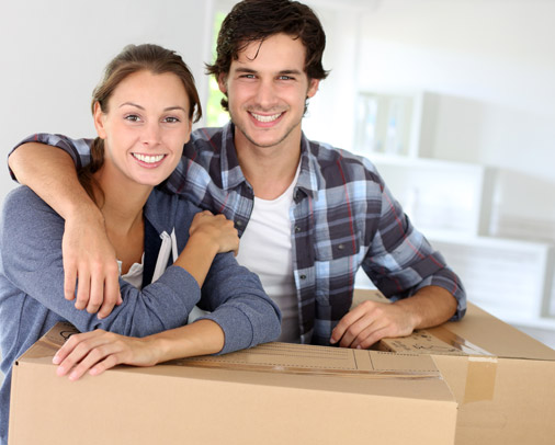 Overcoming psychological pitfalls of moving