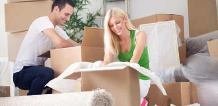Packing and Unpacking Tips