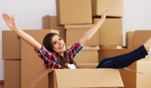 Moving without too much money