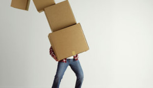 How to save your belongings in moving